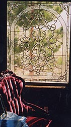 Glass window - Contact us for stained glass windows and glass gifts, including frames, candleholders, night-lights, and sun catchers.
